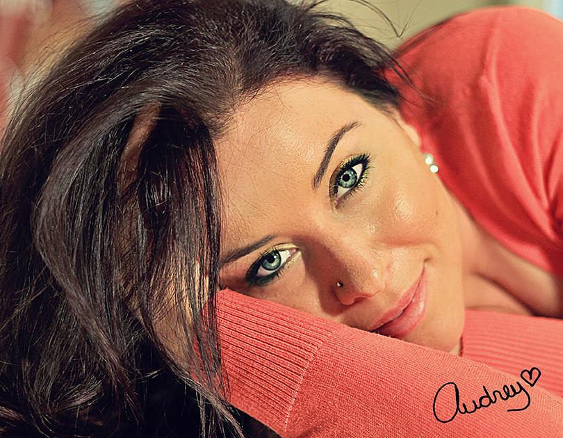 Audrey Callahan