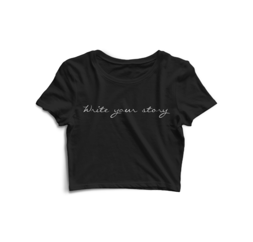 Write Your Story T-Shirt