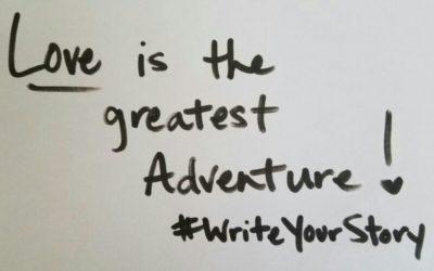 Love is the Greatest Adventure – Meet Jess