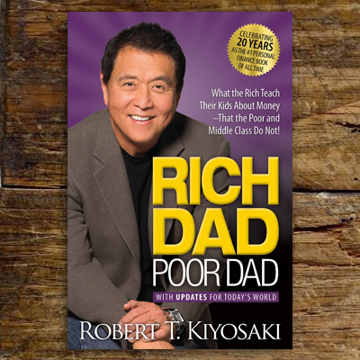 rich dad poor dad book worth reading