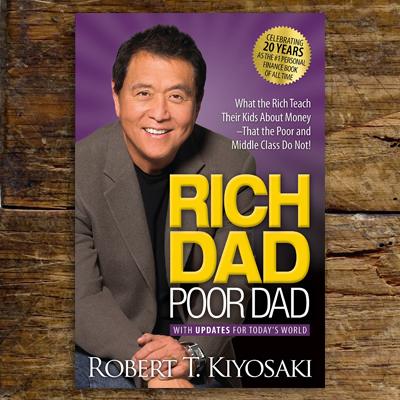 rich dad poor dad book worth reading