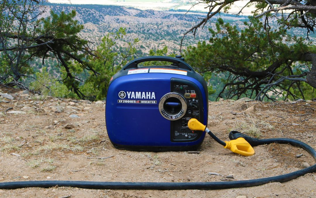 Best Generator for Fulltime RVing/Boondocking?